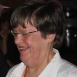 Arlette Vandenberghe