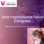 ISFM International Feline Congress - gratis online te volgen