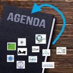 SAVAB-agenda weer helemaal up-to-date
