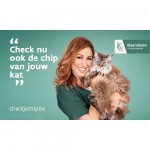 Vlaamse Overheid start met campagne: check je chip