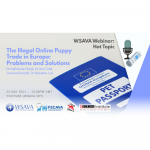 WSAVA Webinar: Illegal Online Puppy Trade