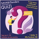 SAVAB-Flanders QUIZ